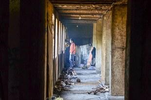 L'Union européenne complice de violents renvois forcés de demandeurs d'asile