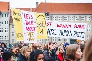 La législation sur le viol sur le point d'être modifiée