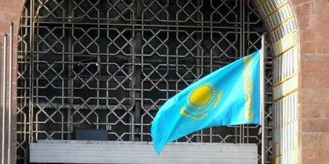 Plusieurs cas de torture ont été dénoncés au Kazakhstan © Sara Yeomans