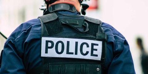 Une centaine de manifestants ont déjà été arrêtés par les autorités en marge du G7 qui se tient à Biarritz. ©José Hernandez Camera 51/ Shutterstock