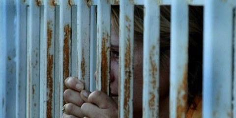 Femme migrante de l'Ukraine | © UNHCR / B. Szandelszky