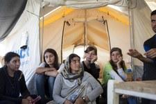 Yézidis, oubliés du monde