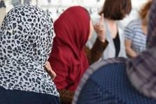 Fermeture des camps de réfugiés d'Elliniko à Athènes