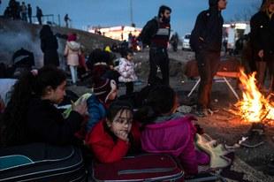 Les mesures inhumaines visant les demandeurs d'asile menacent des vies