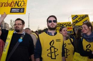 Loi répressive sur les ONG: Amnesty International refuse de s'y conformer