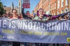 Les Nations unies dénoncent la législation sur l'avortement