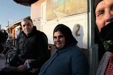 Des centaines de Roms risquent d'être expulsés de leur campement informel à Naples