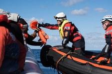 La capitaine du Sea-Watch 3 ne doit pas être poursuivie pour avoir sauvé des vies