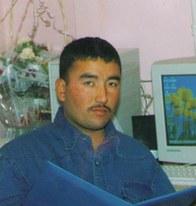 Azam Farmonov
