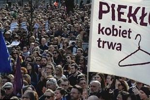 Avortement: les polonaises ont pu changer le cours de l'histoire