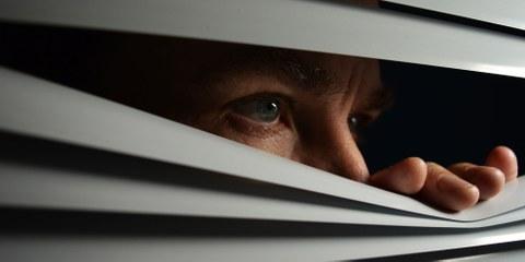 La Cour européenne des droits de l'homme a décidé que la législation du Royaume-Uni qui permet la surveillance de masse viole plusieurs droits fondamentaux © Shutterstock/J. Walters
