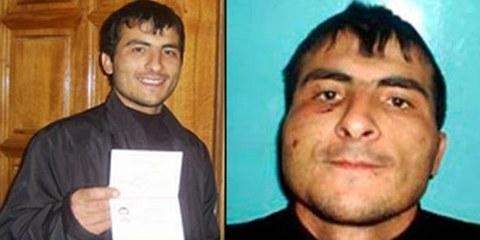 Rassoul Koudaïev aurait été torturé et maltraité par la police en Russie. © DR