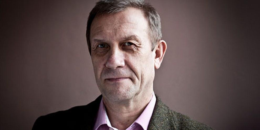 Selon Sergueï Nikitine, directeur du bureau d'Amnesty International à Moscou, les autorités s'en sont prises à des personnes ayant participé à des manifestations. © Jorn van Eck / Amnesty International