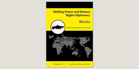 Transfert de pouvoir et diplomatie des droits humains