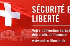Amnesty salue la visite du président de la Cour de Strasbourg au Conseil national