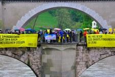 Amnesty international satisfaite du rejet de l'initiative sur l'autodétermination