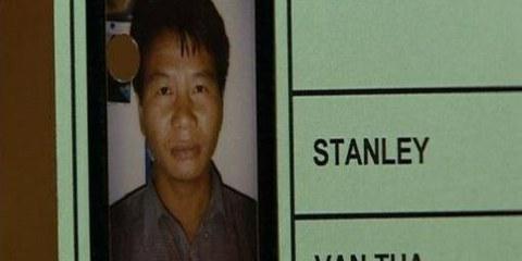 Stanley Van Tha, expuslé de Suisse, a passé plus de trois ans dans les prisons birmanes à cause de ses activités politiques et pour avoir demandé l'asile en Suisse © DR
