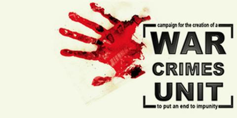 La Suisse doit traquer les auteurs de crimes internationaux!