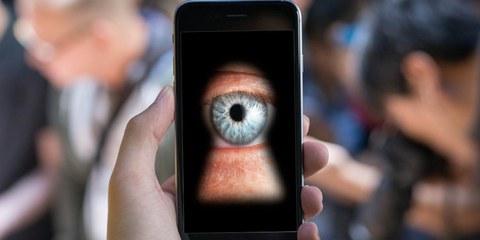 Selon une enquête mise en place par les États-Unis, la surveillance téléphonique ne permet pas de lutter efficacement contre le terrorisme. ©  Droits réservés