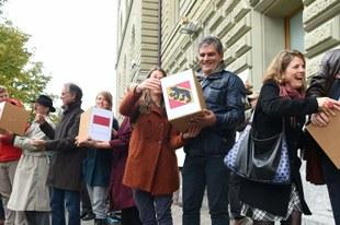 Suisse : toujours la politique de l'autruche