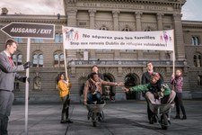 Dix ans d'application du règlement Dublin: la société civile tire la sonnette d'alarme