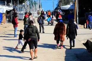L'ONU suspend l'expulsion d'une famille de réfugiés syriens