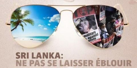 La Suisse ne doit pas oublier les droits humains dans son partenariat migratoire avec le Sri Lanka