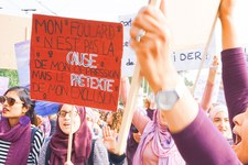 «Mettons fin aux discriminations à l'encontre des musulman·e s !»