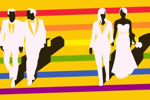OUI au «Mariage pour tous∙tes»