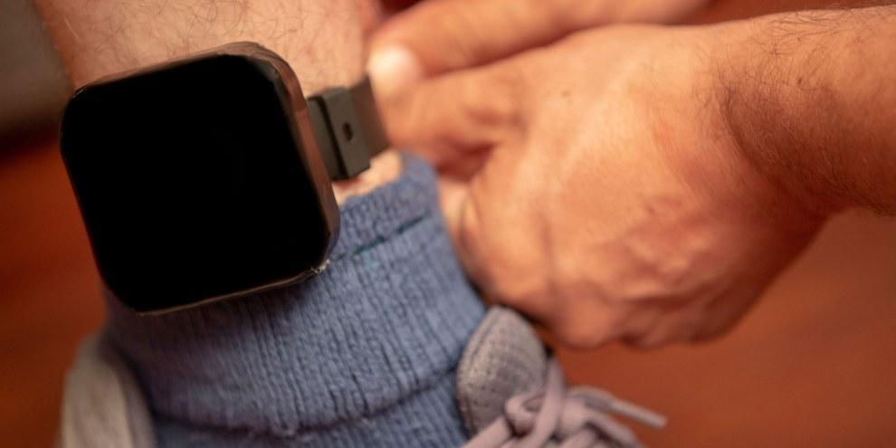 Des mesures coercitives peuvent également être utilisées contre les mineur·e·s. © stock City / shutterstock.com