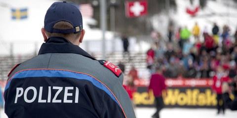 Les droits humains tels que la liberté de mouvement et de réunion seraient massivement restreints. © KarolinaRysava / shutterstock.com