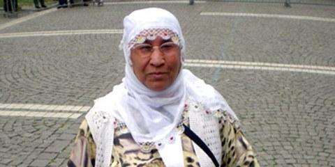 À 61 ans, cette militante pacifique a été condamnée à six ans de prison. © DR