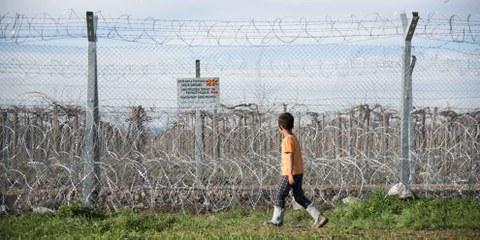 Amnesty International dénonce fermement le projet d'accord entre l'Union européenne et la Turquie qui sera discuté en fin de semaine lors du Conseil européen à Bruxelles. © Fotis Filippou