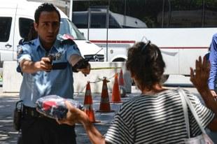 Le gouvernement procède à une inquiétante vague d'arrestations après la tentative de coup d'Etat