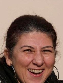 Ozlem Dalkiran