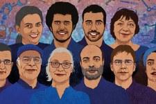 Début du procès «pour l'exemple» contre des militants des droits humains