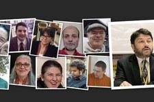 Consternation: un tribunal valide la mise en examen des défenseurs des droits humains