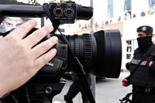 «Pour les journalistes, la Turquie devient un cachot»
