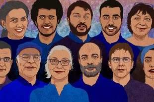 La parodie de justice se poursuit pour Taner Kılıç et les 10 d'Istanbul