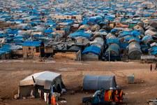 Des réfugiés illégalement déportés vers la zone de guerre syrienne