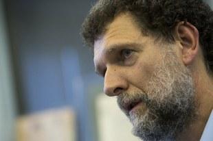 Nouveau mandat d'arrêt contre Osman Kavala