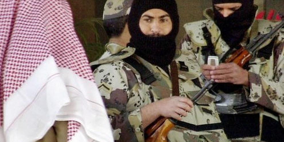 Les forces de sécurité en Arabie saoudite ont commis de graves crimes au nom de la lutte contre le terrorisme. ©AP/PA Photo/Hasan Jamali