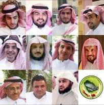 Les membres de l'ACPRA emprisonnés ou en cours de procès.