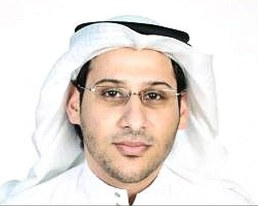 Waleed Abu al Khair © Privé