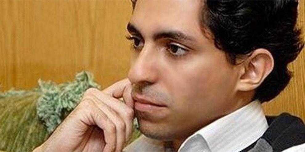 Le blogueur saoudien est toujours en prison. Amnesty se joint à son épouse pour demander sa libération. © CC