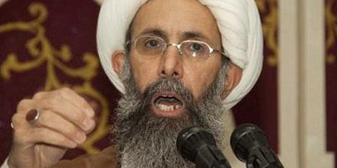 Le dignitaire religieux chiite, Nimr Baqir al Nimr critiquait fortement les autorités saoudiennes. © Droits réservés
