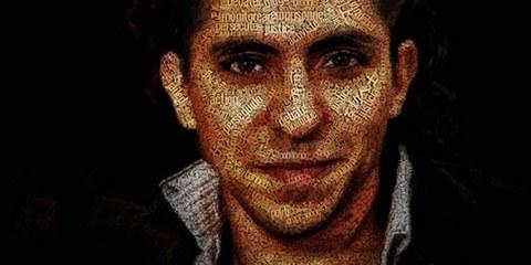 Amnesty International et des dizaines de milliers de militantes et militants se sont mobilisés pour Raif Badawi (photo) après son arrestation et sa flagellation ; des actions de lettres ont également été menées dans le monde entier pour Waleed Abu al-Khair et il a reçu plusieurs prix internationaux. © AI