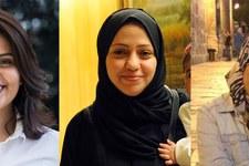 Le maintien en détention de militantes fait du sommet sur l'autonomisation des femmes une mascarade