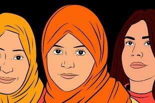 Triste anniversaire pour des défenseures des droits humains, qui fêtent leur deuxième année en détention