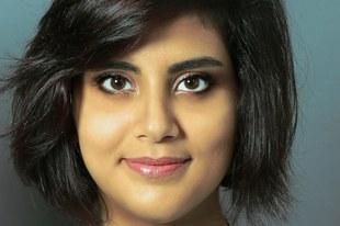 La défenseure des droits des femmes Loujain al-Hathloul libérée